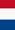 flag NLD