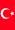 flag TUR
