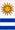 flag URY